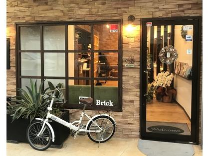 Brick(福島・野田・大正・西淀川/美容室)の写真