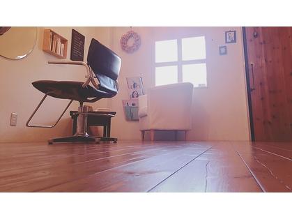 K+(和歌山・有田・御坊/美容室)の写真