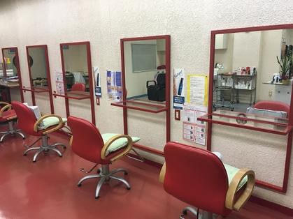 ヘアーズループ(札幌/美容室)の写真