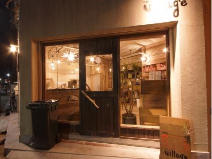 hairs Village(福島・野田・大正・西淀川/美容室)の写真
