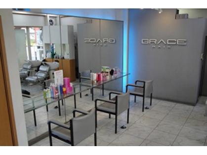 GRACE HAIR(東大阪・住道・八尾・柏原/美容室)の写真