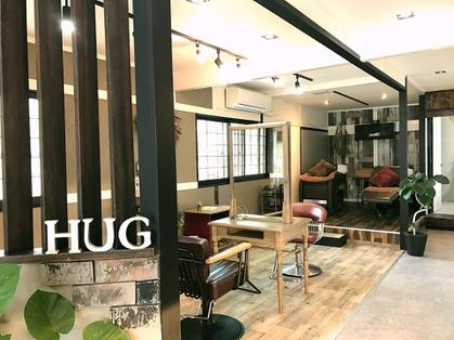 HAIR DESIGN WORKS HUG(ハグ)(那覇・名護・離島/美容室)の写真