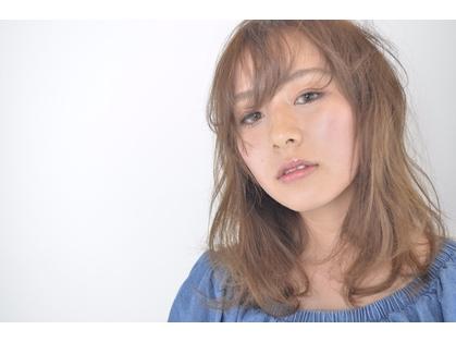MODE K's  野田阪神店 【モードケイズ】(福島・野田・大正・西淀川/美容室)の写真