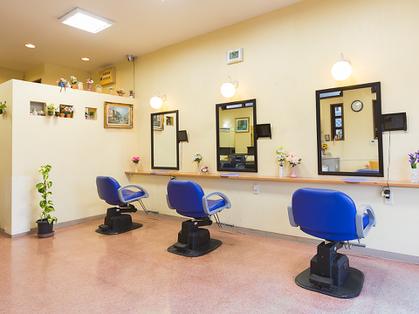 ひばり美容室(/美容室)の写真