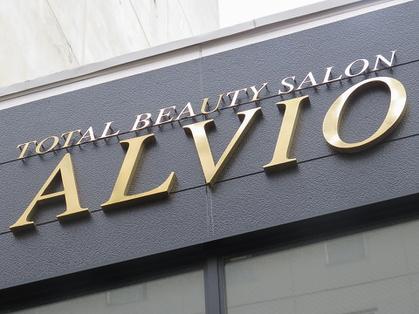 ALVIO(福島・郡山・いわき・会津若松/美容室)の写真