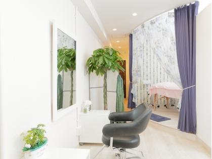 MAKI Beauty Salon【マキビューティサロン】(福島・野田・大正・西淀川/美容室)の写真