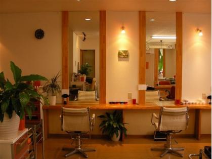 LITTLETOLLY(松江・出雲/美容室)の写真