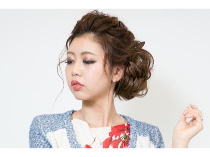ETERNAL【エターナル】(梅田・京橋/美容室)の写真