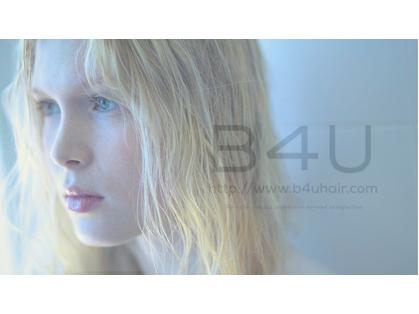 LUCIA B4U大正店(福島・野田・大正・西淀川/美容室)の写真