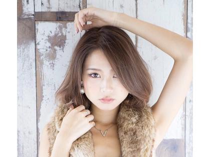 Cure hair(広島・呉・福山・尾道/美容室)の写真