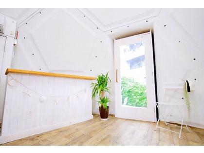 Ciel by IDEA 【シエル バイ イディア】(渋谷・恵比寿・代官山/美容室)の写真