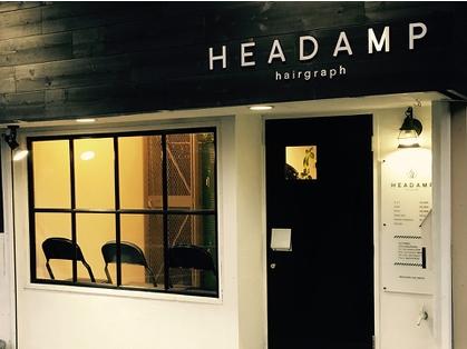 HEADAMP hairgraph(福島・郡山・いわき・会津若松/美容室)の写真