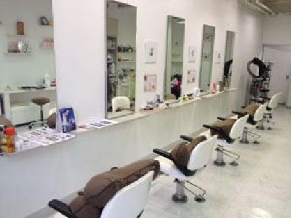 hair make La vivi 1(福岡市/美容室)の写真