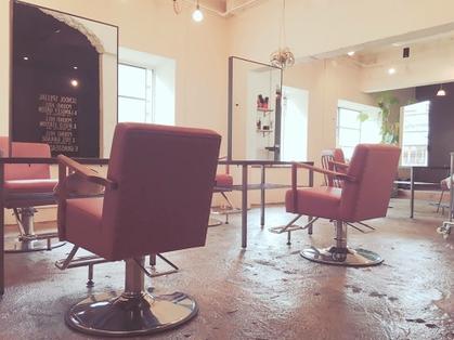 hair salon ライラック 【ヘアサロン ライラック】(熊本・天草/美容室)の写真