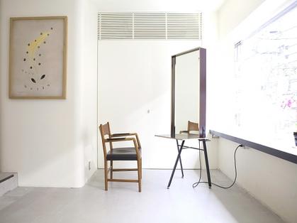 botao  【 ぼ た ん 】  代官山(渋谷・恵比寿・代官山/美容室)の写真