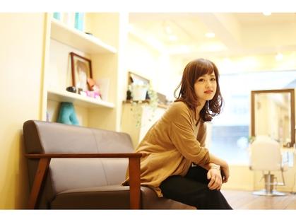 Aile Hair (アイル ヘアー)(鹿児島・薩摩川内/美容室)の写真