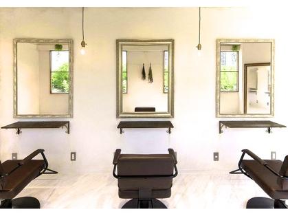 HAIR ROOM arche 【ヘアー ルーム アーチェ】(福島・野田・大正・西淀川/美容室)の写真