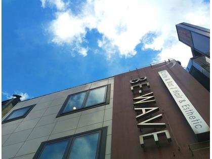【ヘアー/エステ/ネイル/まつげ】 トータルビューティーサロン BE-WAVE 新宿(新宿・代々木・高田馬場/美容室)の写真