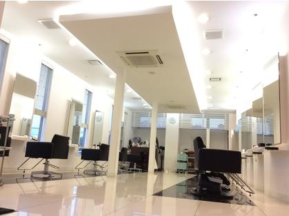 シャロム美容室(糸島/美容室)の写真