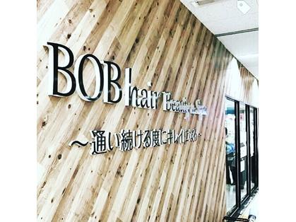 BOB hair   浜田店(松江・出雲/美容室)の写真