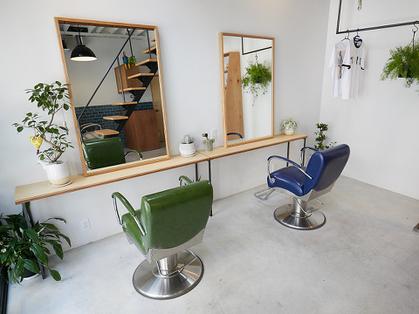 TORI美容院(福島・野田・大正・西淀川/美容室)の写真