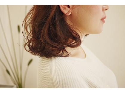 Libeau【リビュー】(福岡市/美容室)の写真