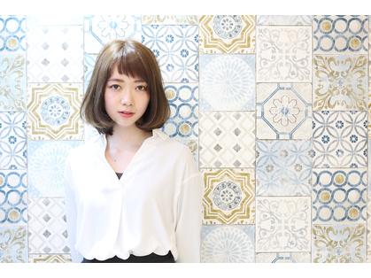 美容室 びゃんびゃん 江端店(福井・越前・大野/美容室)の写真
