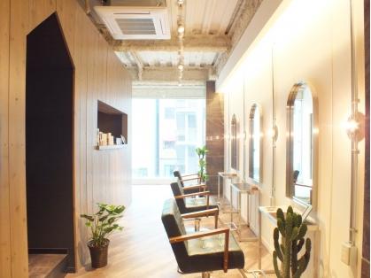 rococo.【ロココ】(神戸・元町・三宮・灘区/美容室)の写真