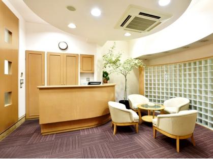 スカイビューレックス新宿店(新宿・代々木・高田馬場/美容室)の写真