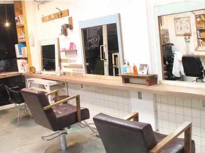 ART'S hair  アーツヘアー(岩国・宇部・下関/美容室)の写真