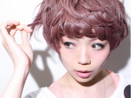 Girasole 【ジラソル】(札幌/美容室)の写真