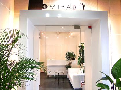 HAIR DESIGN MIYABI 広尾 【ミヤビ】(渋谷・恵比寿・代官山/美容室)の写真