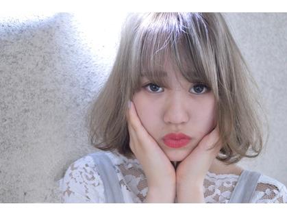 reborn hair design(福岡市/美容室)の写真