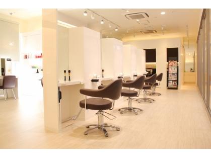 HAIR'S GATE 【ヘアーズゲート】 東急プラザ 新長田店(神戸・元町・三宮・灘区/美容室)の写真