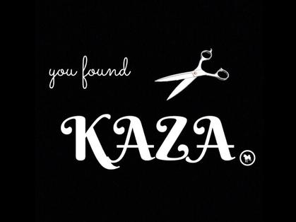 you found KAZA【ユーファウンドカザ】(神戸・元町・三宮・灘区/美容室)の写真