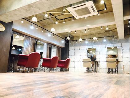 Agu hair hug【アグ ヘアー ハグ】白石 札幌5号店(札幌/美容室)の写真