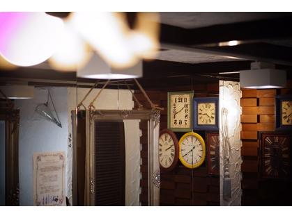 utta美容室【ウタビヨウシツ】(福島・野田・大正・西淀川/美容室)の写真