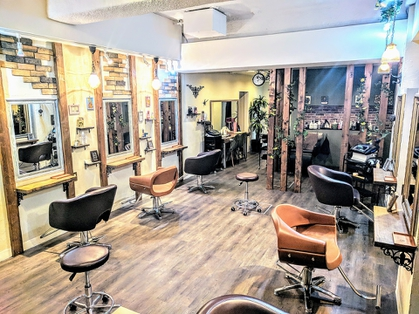PALMA HAIR 【パルマヘアー】(札幌/美容室)の写真