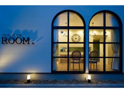 HAIR SALON ROOM.【ヘアーサロンルーム】(佐賀・伊万里・唐津/美容室)の写真