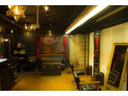 atelier 4D pocket 【アトリエフォー】(札幌/美容室)の写真