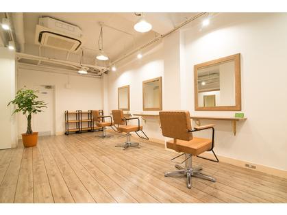 atelier chou chou【アトリエ シュシュ】(新宿・代々木・高田馬場/美容室)の写真