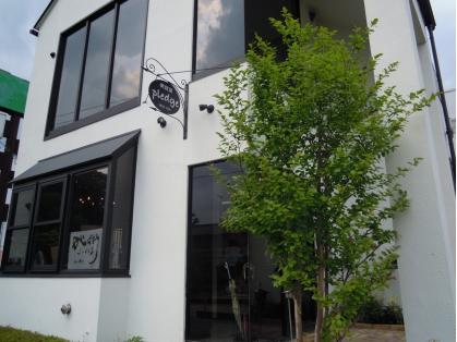 美容室pledge 本店(福島・郡山・いわき・会津若松/美容室)の写真