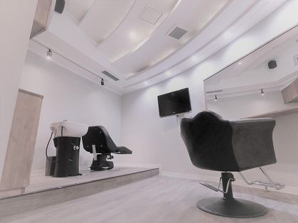 CORE 新宿【コア シンジュク】(新宿・代々木・高田馬場/美容室)の写真
