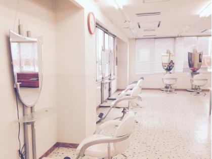 VIC 福島店 【ヴィック】(福島・郡山・いわき・会津若松/美容室)の写真