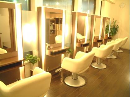 Hair-create KALA 【ヘアー クリエイト キャラ】(札幌/美容室)の写真