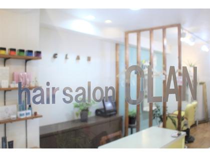 hair salon CLAN 【ヘアーサロンクラン】(札幌/美容室)の写真