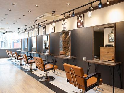 Agu hair oggi【アグ ヘアー オッジ】琴似 札幌6号店(札幌/美容室)の写真