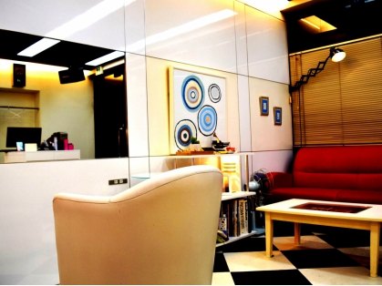 DALI HAIR WORKS ダリ ヘア ワークス(札幌/美容室)の写真