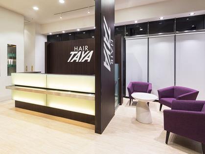 TAYA 大宮ステラタウン店(さいたま・川口/美容室)の写真