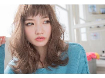 BOBhair Beauty&Spa イオン大田 【ボブヘアー ビューティー&スパ イオンオオダ】(松江・出雲/美容室)の写真